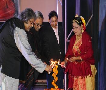 Goudiya Nritya