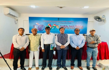 75 Years Journey of Independent India – From Bangladeshi Perspective
